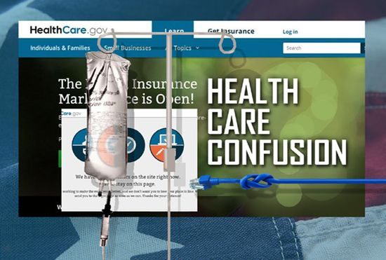 SPECIAL REPORT: Health Care Confusion