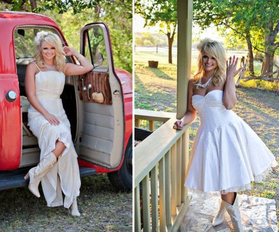10 Celebrity Wedding Dresses - FLARE  Find the Best Toronto and the GTA have to offer with thePWG.ca www.theperfectwed... #Wedding #Gowns #Dresses