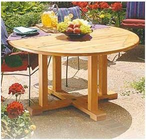 Deck, Patio and Porch Furniture Woodwork Plans - Download top quality, do-it-yourself plans for all types of outdoor furniture at PlansNow.com