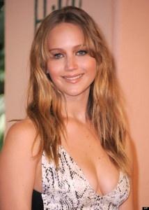 Jennifer Lawrence! Do I say more!!