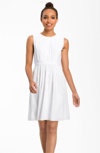 T Tahari 'Lucca' Dress