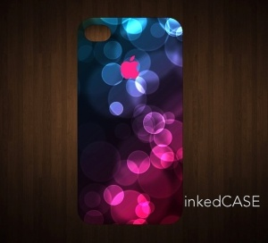 iPhone 4 Case, iPhone 4s Case, iPhone 5 Case, iPhone Cover - 048 by inkedCASE