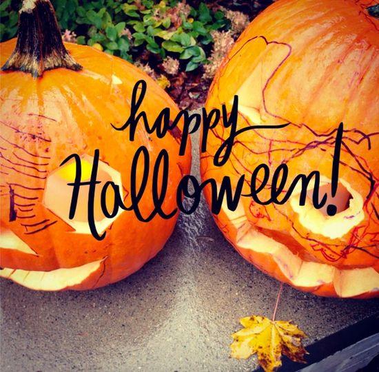 Home Sweet Home: Happy Halloween