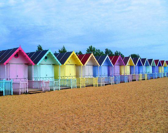 Essex, England.
