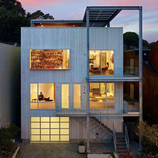 Creative Architecture Ideas