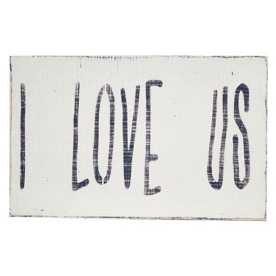 """I Love Us"""