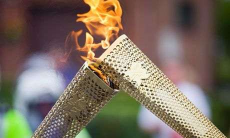 Olympic Flame Lit for Sochi , Eu Travel Tips