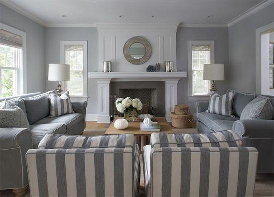 Third Floor Design Studio: Neutrals + Texture + Pattern