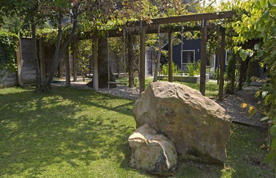 SB Garden Design: Bestor House