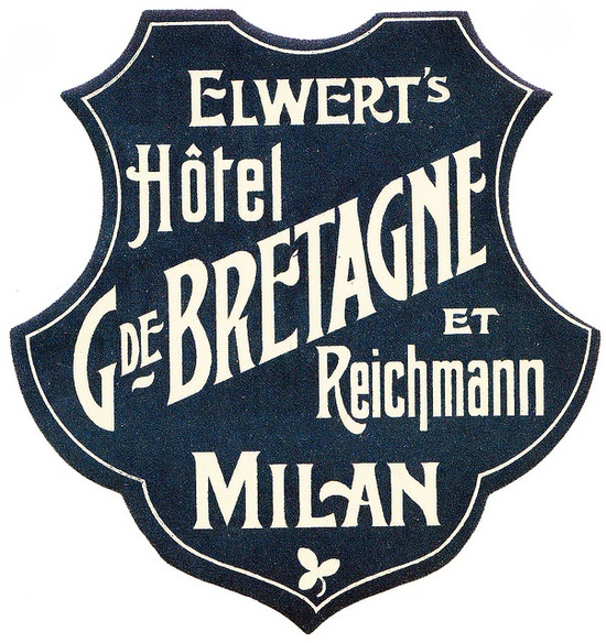 Hotel G de Bretagne