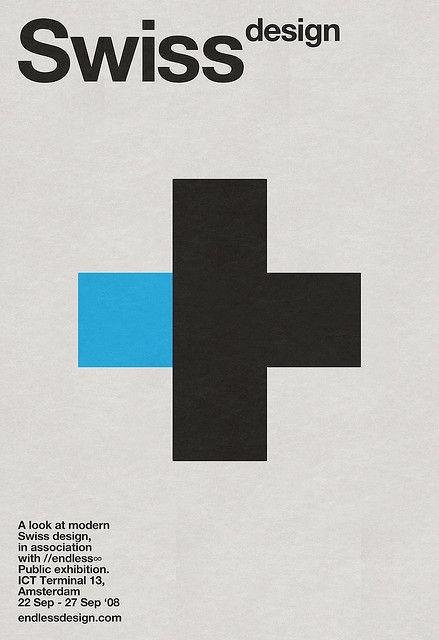 Swiss design by J. Kleyn ?, via Flickr