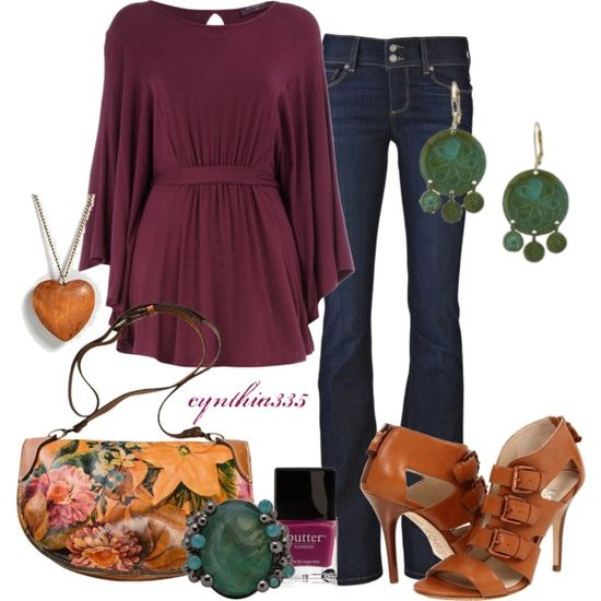 Date Night, created by cynthia335 on Polyvore