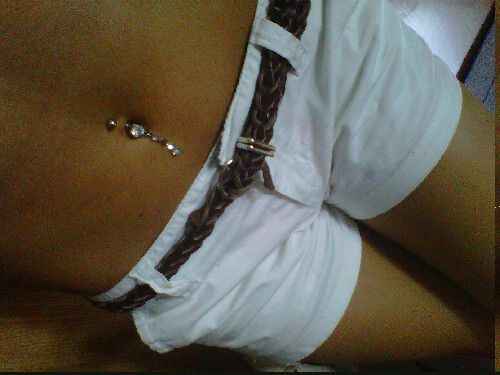 belly button piercings