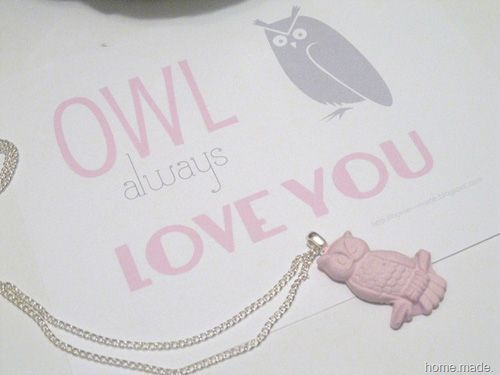My Owl Barn: Free Valentine's Day Printables