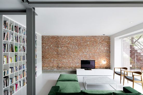 sophie goneau design modern interiors design