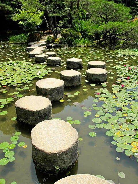 Now thats a garden path