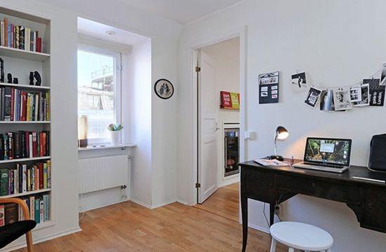 Attractive Apartment Interior Design Ideas - Apartment Interiors
