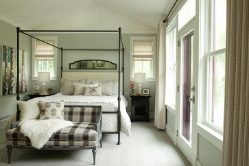 traditional bedroom by jamesthomas, LLC
