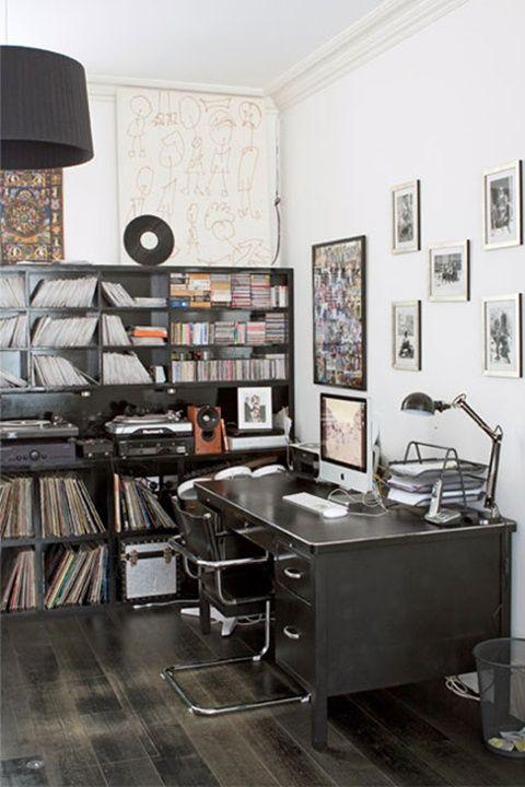 Perfect Home Office Interior Design