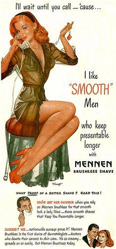 Mennen Brushless Shave