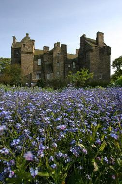 Kellie Castle, Scotland