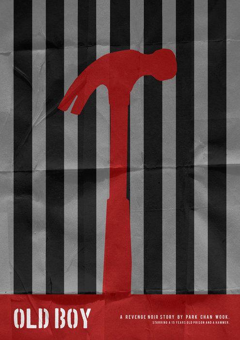 Oldboy (2003)  www.byronmusic.ro...