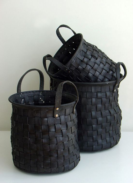 tire basket idea
