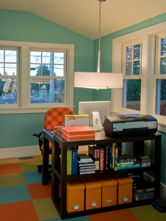 Home Office Design, Pictures, Remodel, Decor and Ideas - page 593