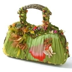 Mary Frances Handbag