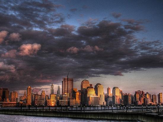 New York New York :)