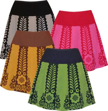 gretel skirt