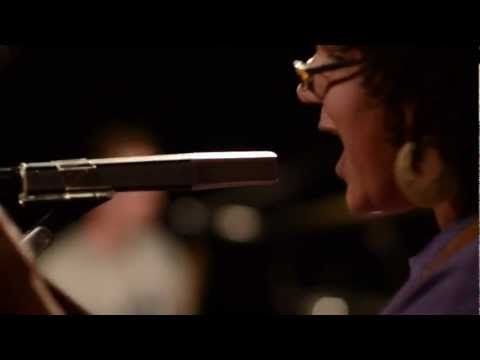Alabama Shakes - Hold On (Official Video) .. I love this song. They play with so much soul! A great mix of Southern rock & blues.