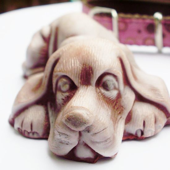 SOAP For the Dog Lovers Introducing Dusty the by thecharmingfrog, $5.50