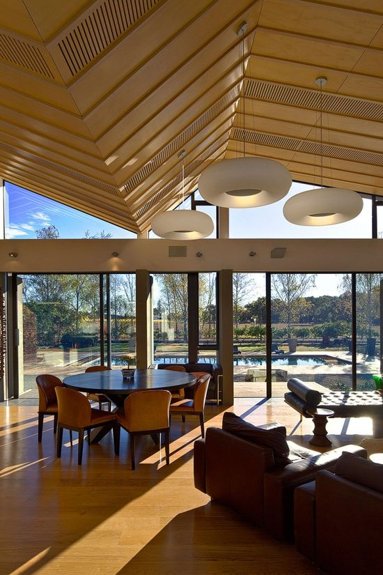 Mountain Range House by Irving Smith Jack Architects (9)