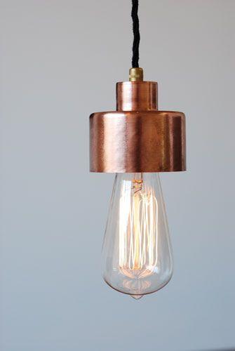 Copper Light