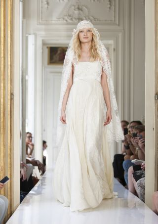 delphine manivet 2013 collection #weddingdress