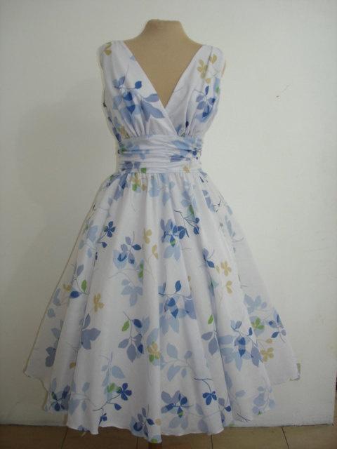 1950s style Dresses