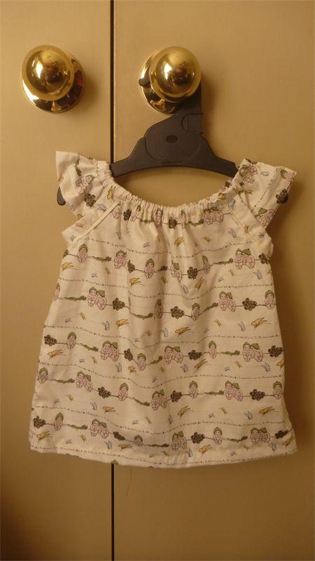 Baby girls girl dress