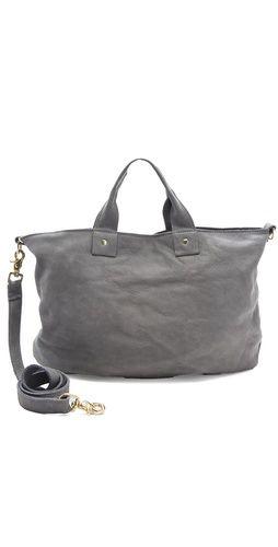 new go-to handbag for fall.