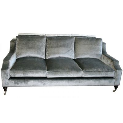 SOFAS & SETTEES : Aristocrat Double Sided Sofa