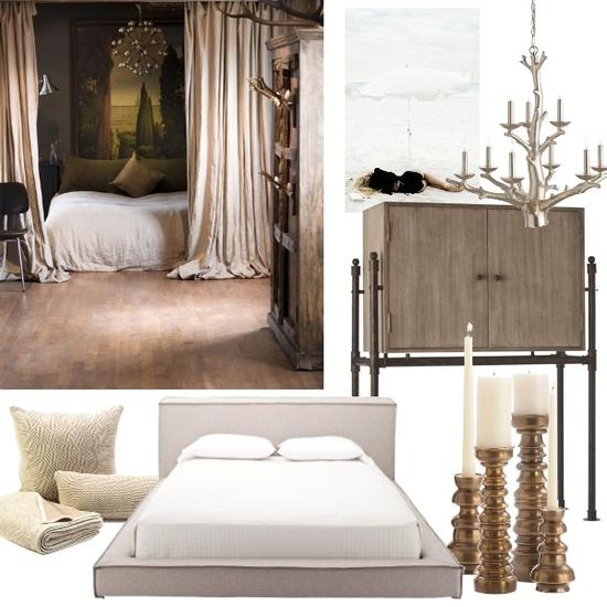 Romantic bedroom #ProjectDecor #bedroom