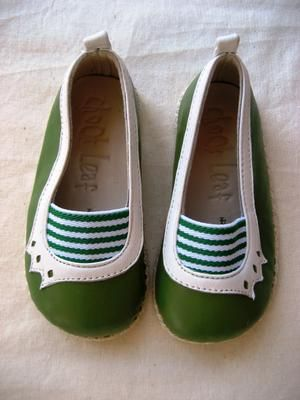 Such adorable shoes!