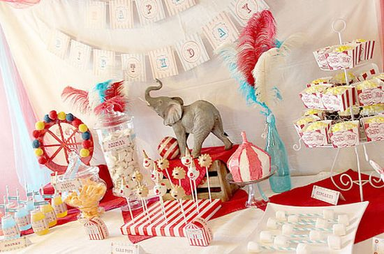 Carnival Party Printables  Party Package  by LemonadeMoments, $20.00