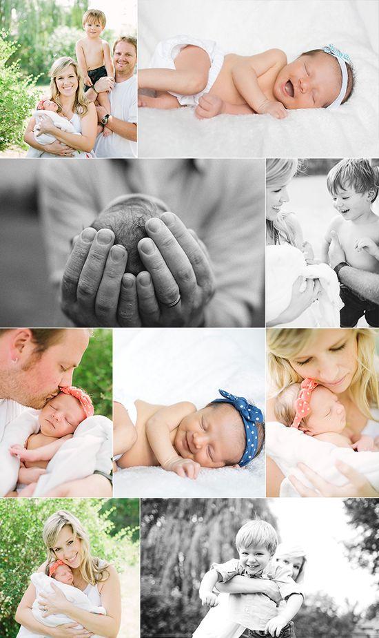 Meet Our Lil' Nellie! Lifestyle + Newborn photoshoot @Gina Gab Solórzano Zeidler