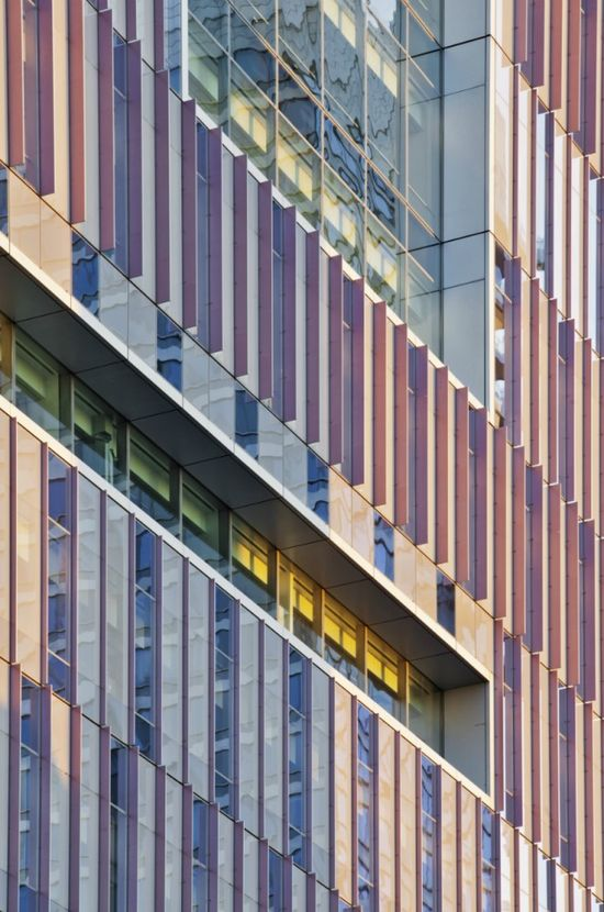 Update: John Jay College of Criminal Justice / SOM #educational #architecture