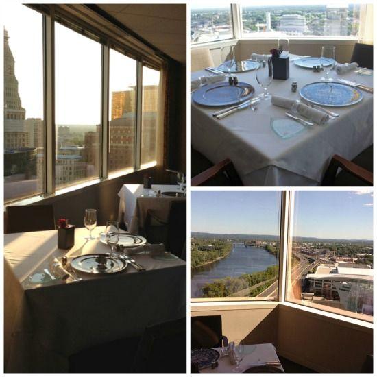 ON20 Hartford Receives Best Scenic View Restaurant Award