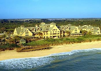 #Disney's Vero Beach-The resort was the first Disney Vacation Club resort to be constructed outside of the Walt Disney World Resort area.   You over look the Atlantic.  we actually watched a take off from Cape Kennedy from the bridge linking the club to the beach.