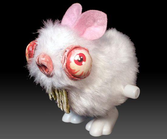 Bubonic Bunny Hopper