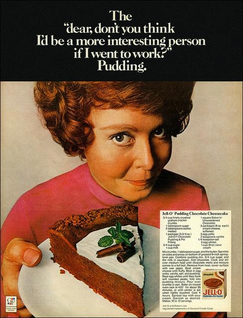 Pudding Pie Persuasion, 1970