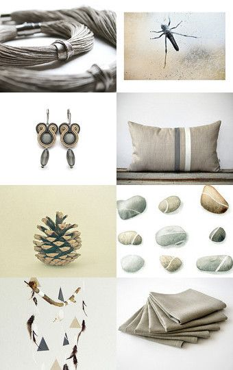 Minimalist folk home decor ideas